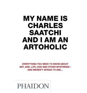 saatchi boek