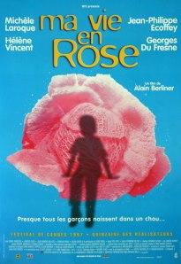 film 17 Ma Vie En Rose 70cm to 100cm 10euro