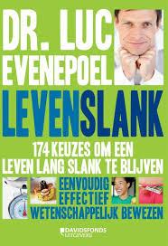 Luc Evenepoel, Levenslank
