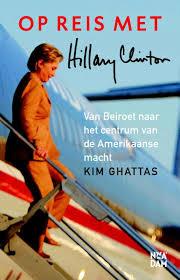 Op reis met Hillary Clinton, Kim Ghattas